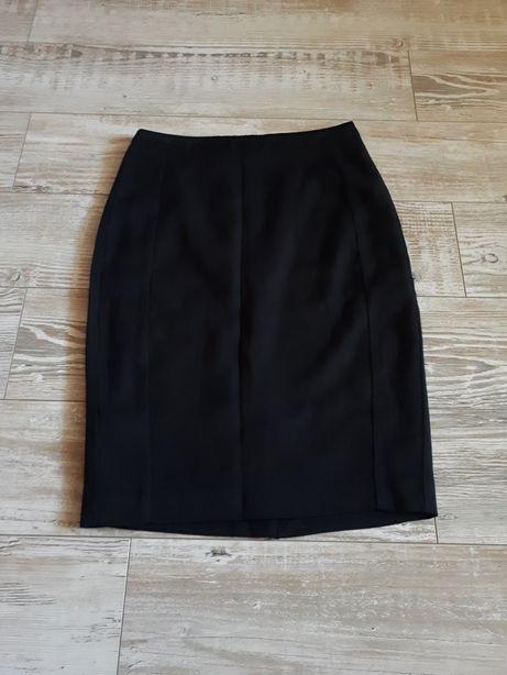 Czarna spódnica MANGO