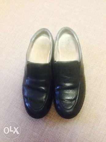 продам мальчуковые туфли