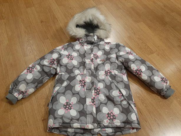 Зимова дитяча куртка joiks