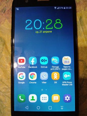 Смартфон Lg K10.