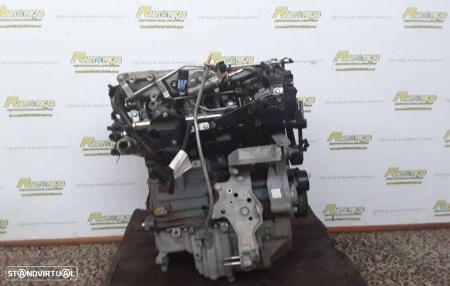 Motor Com Injecção Completa Fiat Bravo Ii (198_)