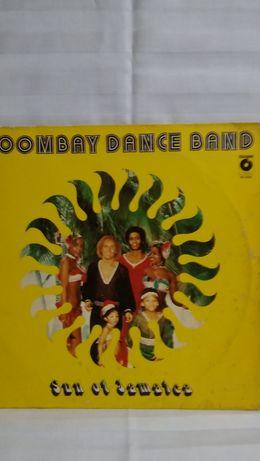 "Płyta winylowa Gombay Dance Band ""Sun of Jamaica"""
