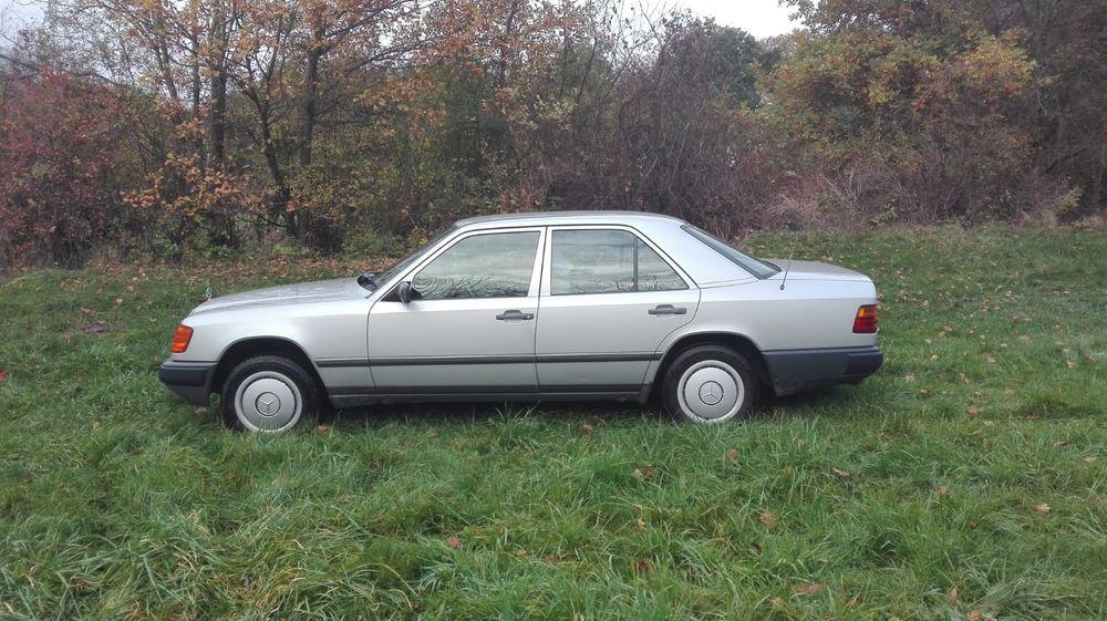 Sprzedam Mercedes w124 Krapkowice - image 1