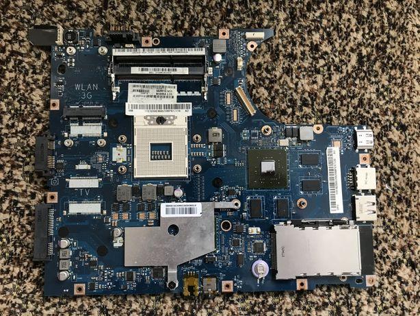 Материнская плата Lenovo Y550P LA-5371P