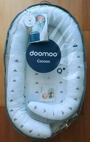 DOOMOO - Ninho Coccoon - 0 aos 8 meses