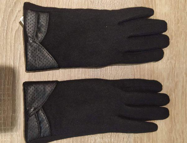 Перчатки новые женские