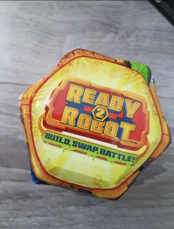 Nowy Ready 2 Robot