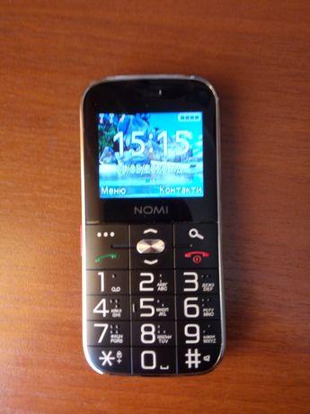 Мобільний телефон Nomi 220
