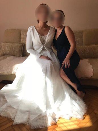 Suknia ślubna Piper marki Gellena