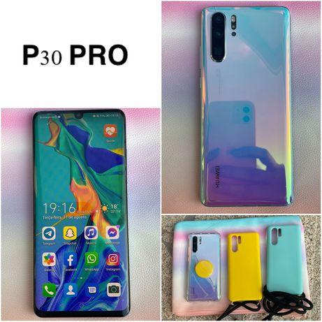 Telemóvel Huawai P30 Pro