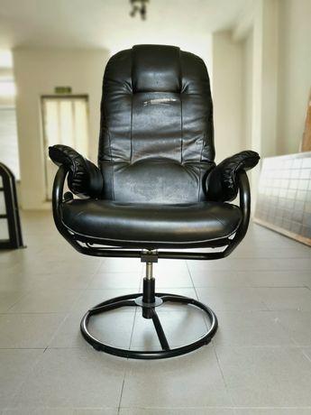 Cadeira/Poltrona de massagem