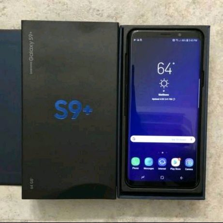 Samsung S9 Plus Oferta Capa Certificada Samsung