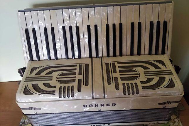akordeon Hohner Tango V