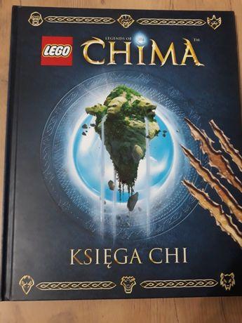 Księga Chi Lego album