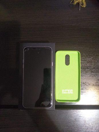 LgQ7Dual sim telefon