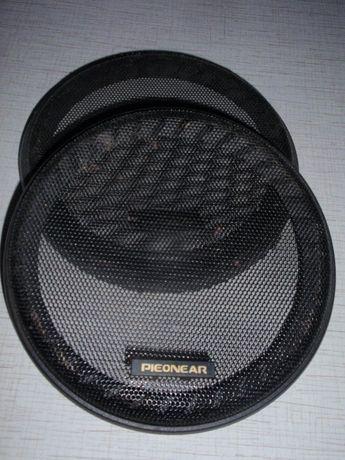 Maskownica na głośnik
