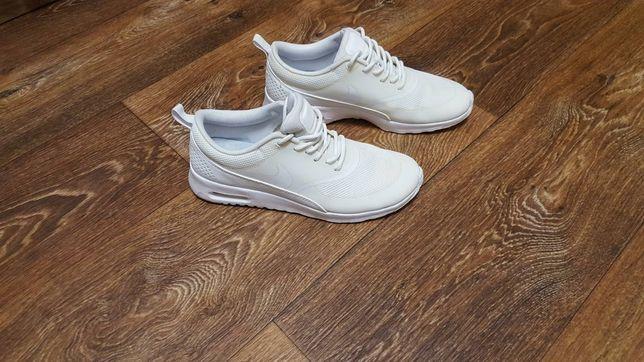 Кроссовки  Найк Nike Air Max Thea 40p.