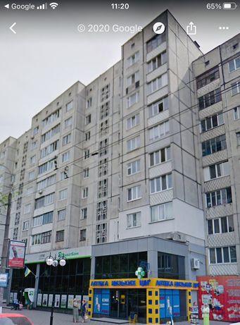 Комфортная 3к квартира с ремонтом на ДНС