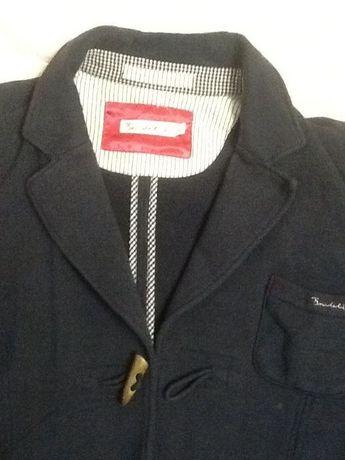Пиджак стильный, пиджак школьный