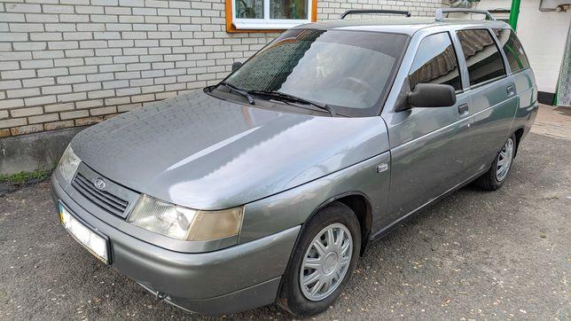 Автомобіль Богдан ВАЗ 2111
