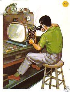 Ремонт телевізорів Samsung, LG, Philips, Bravis, Kivi, Sony, Medion,
