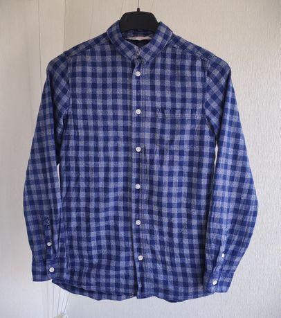 Рубашка для мальчика подростка H&M