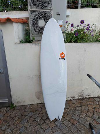 Prancha de surf torq 6.6
