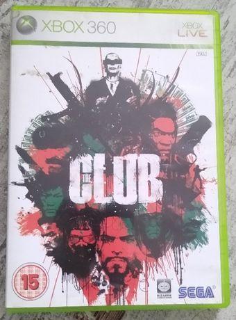 Club X360