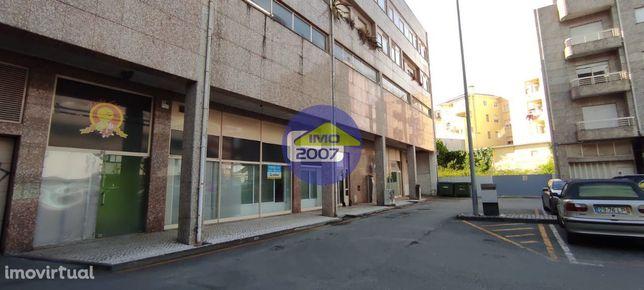 Lugar de garagem no centro São João da Madeira