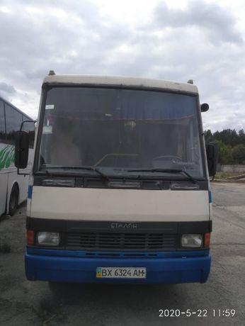 Продается автобус БАЗ А 079 Эталон 2007