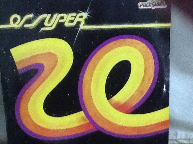 Vinil PolyStar Super 20- Portes incluidos