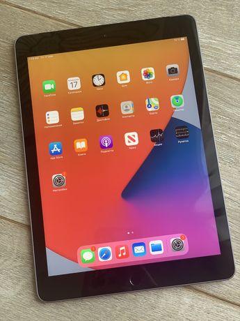 iPad 2018 128gb 4G LTE Wi-Fi Space Gray