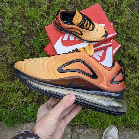 Распродажа! Мужские кроссовки Nike Air Max 720 43 27.5