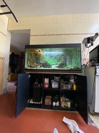 200 л Juwel аквариум