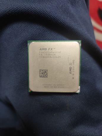 Продам ЦПУ FX 6300