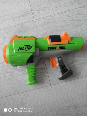NERF pistolet DartTag