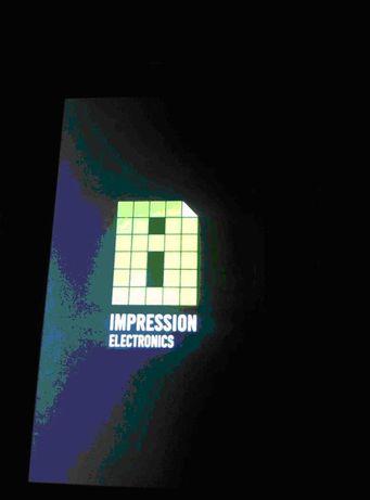Планшет Impression ImPAD 6413M
