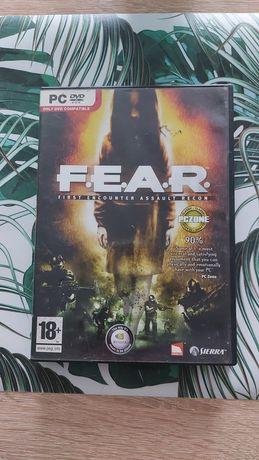 Gra    Fear   PC