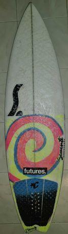 Prancha de Surf- Semente
