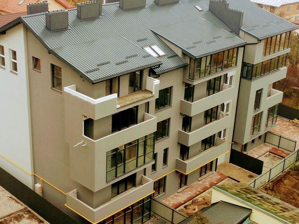 Продаж квартири в новобудові
