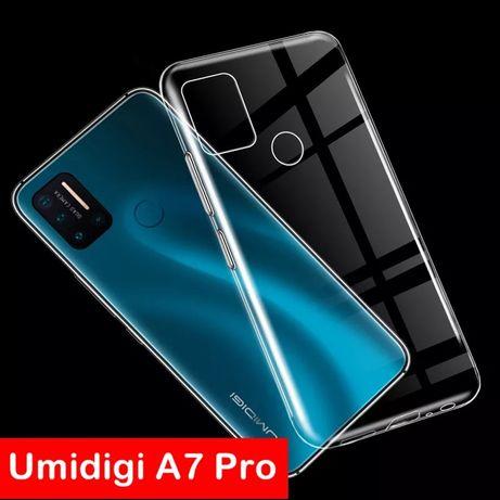 Umidigi 7A Pro чехол