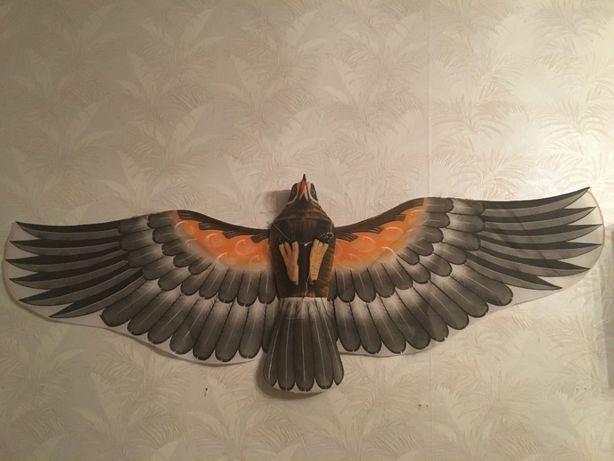Воздушный змей ручной работы, Орел или Ястреб