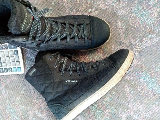 Кроссовки ботинки кеды теплые