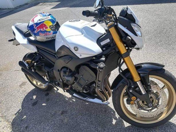 Yamaha Fz8 2013'  troco por Ducati's