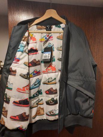 Bomber Nike Sb .