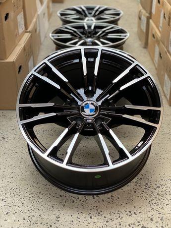 Диски Новые R20/5/120 BMW 5 F10 7 в Наличии