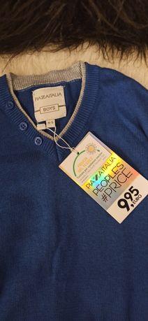 Дятичий светр вік 4-5 років