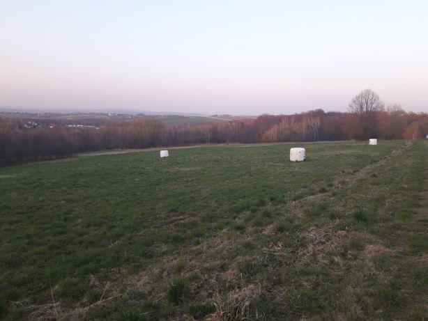 Działka rolna. Przytkowice-ponad 2 h