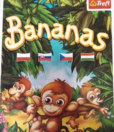 """Gra - """"Banany"""""""