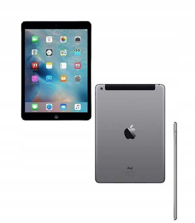 iPad Air (model A1475 - Wi-Fi + Cellular)